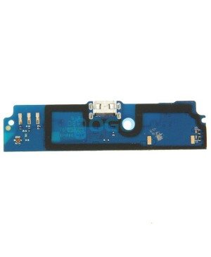 Charging Dock Port Flex Cable Replacement for Xiaomi Redmi Note 4G Single SIM