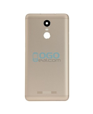 Battery Door/Back Cover Replacement for Xiaomi Redmi Note 3 - Gold