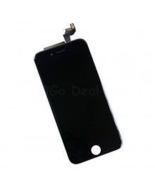 Apple iPhone 6S Digitizer and LCD Screen Assembly with Frame Replacement - Black(Ori LCD self assembly)