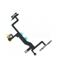 Apple iPhone 6S Power, Mute Switch and Volume Flex Cable Replacement, High Quality