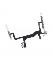 Apple iPhone 6S Power, Mute Switch and Volume Flex Cable With Bracket, Ori new