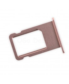 iPhone 6S Nano SIM Card Tray - Rose Gold