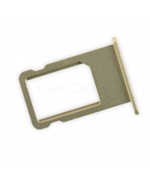 iPhone 6S Nano SIM Card Tray - Gold