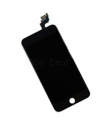 Apple iPhone 6 Plus Digitizer and LCD Screen Assembly with Frame Replacement - Black tianma