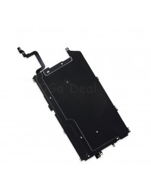 iPhone 6 Plus LCD Shield Plate with Sticker and Long Home Flex Cable