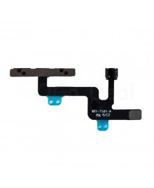 Apple iPhone 6 Volume and Mute Switch Flex Cable Replacement, High Quality