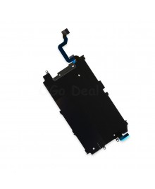 iPhone 6 LCD Shield Plate with Sticker and Long Home Flex Cable