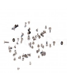 Apple iPhone 6 and iPhone 6 Plus Full Set Screws Kit - Space Gray