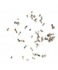 Apple iPhone 6 and iPhone 6 Plus Full Set Screws Kit - Gold
