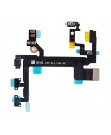 Apple iPhone se Power and Volume, Mute Switch Flex Cable Replacement, High Quality