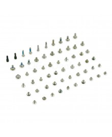 Apple iPhone 5/5S/SE Screw Set Full Set Screws Kit - Space Gray