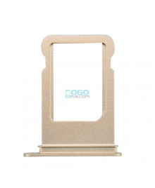 SIM Card Tray Replacement for iPhone 7 Plus - Gold
