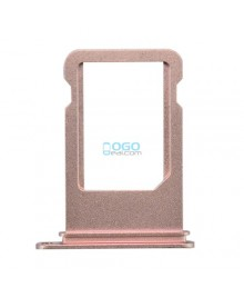 SIM Card Tray Replacement for iPhone 7 Plus - Rose Gold