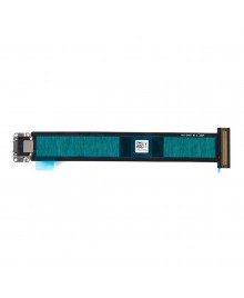 "iPad Pro 12.9"" Charging Port Flex Cable - White"
