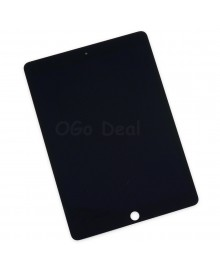 iPad Air 2 LCD Screen and Digitizer Assembly Replacement ori - Black