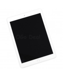 iPad Air 2 LCD Screen and Digitizer Assembly Replacement ori - White