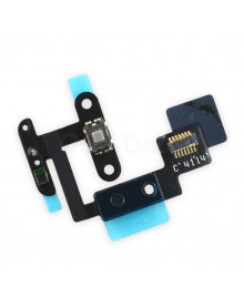 iPad Air 2 Power Button & Microphone Flex Cable