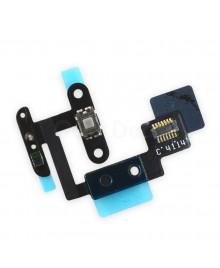 iPad Air 2 Power Button & Microphone Flex Cable