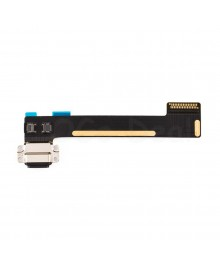 iPad mini 4 Charging Port Flex Cable - Black - Ori