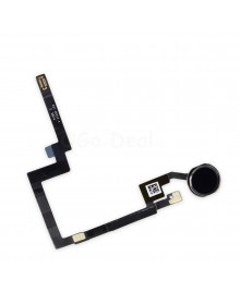 iPad Mini 3 Home Button Assembly Ori - Black