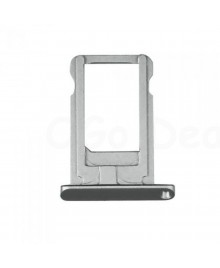iPad Mini 3 Sim Card Tray - Space Gray - Ori