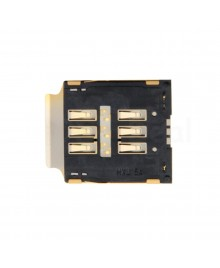 iPad Air 2 SIM Card Slot/Reader