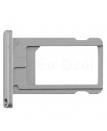 iPad Mini & Mini 2 Sim Card Tray - Space Gray - Ori