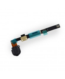 iPad mini Audio Headphone Jack Flex Cable - Black