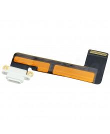 iPad mini Charging Port Dock Connector Flex Cable - White