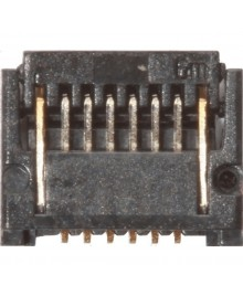 iPad 4 Home Flex FPC Connector