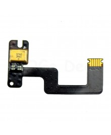 iPad 3/4 Microphone Flex Cable( Wifi version)