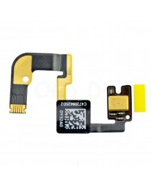 iPad 3/4 Microphone Flex Cable( Wlan + Cellular version)