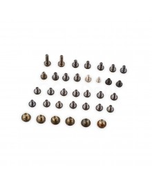iPad 2/3 Full Screws Set