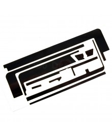 iPad 2 Adhesive Strips High Quality