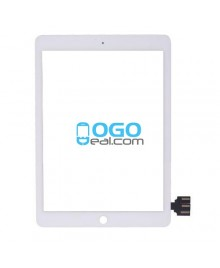 "Digitizer Touch Glass Panel Replacement for iPad Pro 9.7"" White"