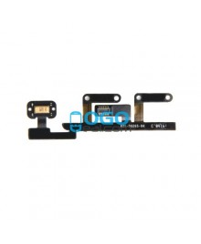 Power On Off Volume Side Key Button Flex Cable Replacement for iPad Pro 9.7""