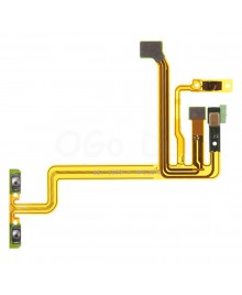 Factory Wholesale iPod Touch 5th Gen  Power and Volume Button Flex Cable ( 32GB or 64GB) - Ogo Deal