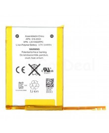 Factory Wholesale iPod Touch 4th Gen Battery Replacement - Ogo Deal