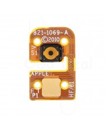 Factory Wholesale iPod Touch 4th Gen Home Button Flex Cable - Ogo Deal