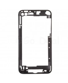 Factory Wholesale iPod Touch 4th Gen Rear Housing Frame Replacement - Black - Ogo Deal