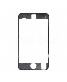 Factory Wholesale iPod Touch 3rd Gen Digitizer Front Frame Replacement - Ogo Deal