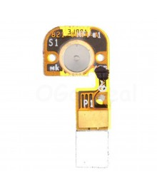 Factory Wholesale iPod Touch 3rd Gen Home Button Flex Cable - Ogo Deal