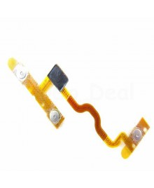 Factory Wholesale iPod Touch 3rd & 2 Gen  Power And Volume Button Flex cable - Ogo Deal