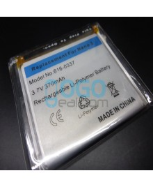 Genuine Li-ion Battery Replacement for iPod Nano 3rd Gen