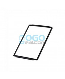 Front Outer Screen Glass Lens Replacement for iPod Nano 4th Gen