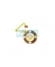Click Wheel Flex Cable Replacement for iPod Nano 5th Gen