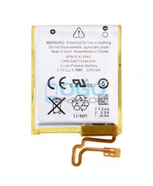 Genuine Li-ion Battery Replacement for iPod Nano 7th Gen