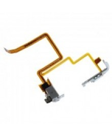 Headphone Jack Flex Cable Replacement for iPod Classic 6th Gen 120GB