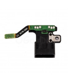 Earphone Jack Flex Cable for Samsung Galaxy S7 Edge