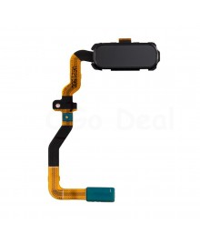 Home Button Flex Cable for Samsung Galaxy S7 - Black